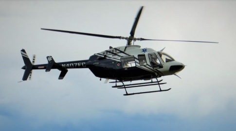 Off Market Aircraft in Utah: 1996 Bell 407 - 1
