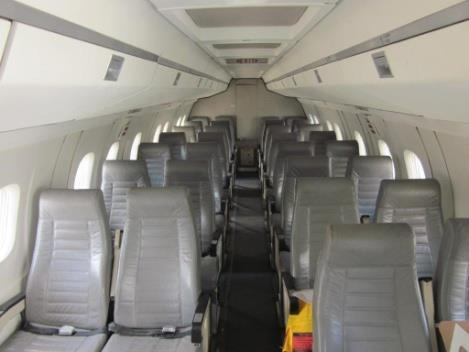 Off Market Aircraft in USA: 1987 de Havilland DHC-8-103 - 3