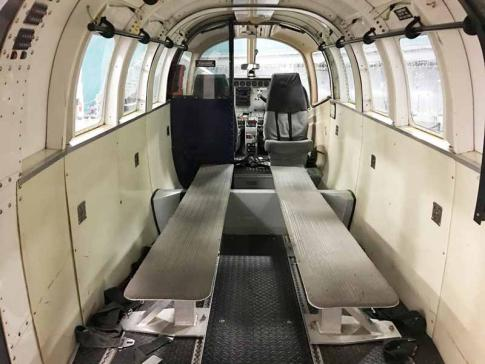 Aircraft for Sale in Illinois: 2009 PAC NZ P-750 XSTOL - 3