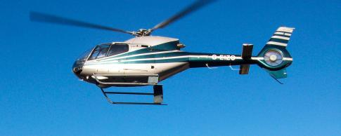 Off Market Aircraft in UK: 2000 Eurocopter EC 120 - 2
