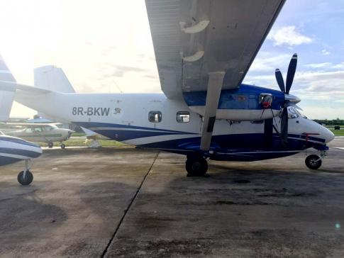 Aircraft for Sale/ Lease in Georgetown, Guyana: 2005 PZL/WSK Mielec M28 Skytruck