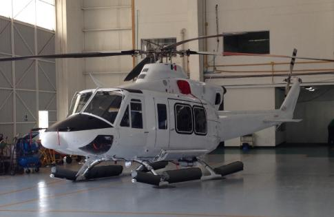 Aircraft for Sale/Lease in Mexico: 2008 Bell 412EP - 1