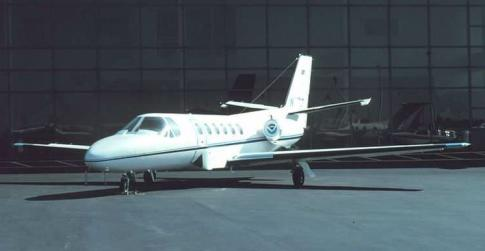 Off Market Aircraft in USA: 1978 Cessna 550 - 2
