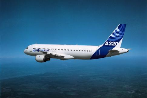 Off Market Aircraft in Germany: 2016 Airbus A320-214 - 1