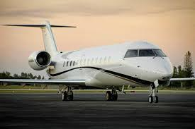 Off Market Aircraft in Texas: 2000 Bombardier Challenger 850 - 1