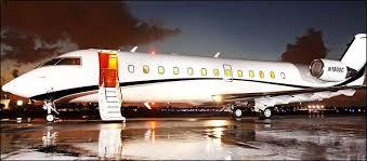 Off Market Aircraft in Texas: 2000 Bombardier Challenger 850 - 2