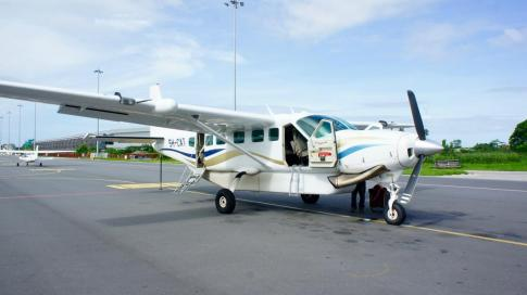 Aircraft for Sale in Zanzibar, Tanzania: 2010 Cessna 208B Grand Caravan