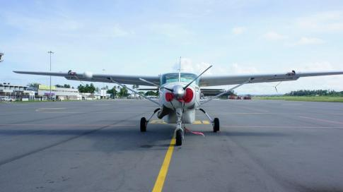 Aircraft for Sale in Zanzibar: 2008 Cessna 208B - 2