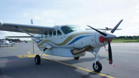 Aircraft for Sale in Zanzibar: 2008 Cessna 208B - 3