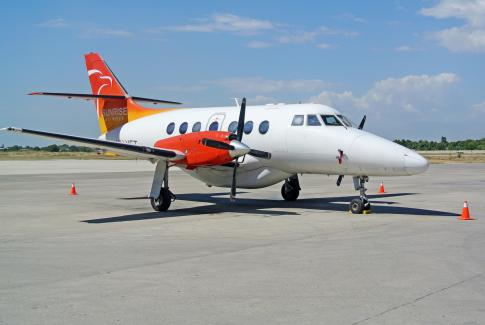 Aircraft for Sale in Dominican Republic: 1990 BAe J-32EP Jetstream