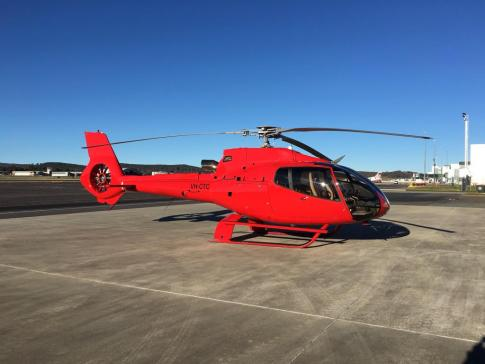 Off Market Aircraft in ACT: 2002 Eurocopter EC 130-B4 - 1