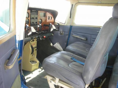 Off Market Aircraft in California: 1971 Cessna 182N - 2