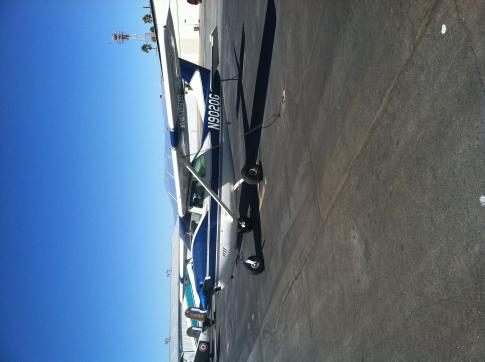 Off Market Aircraft in California: 1971 Cessna 182N - 3