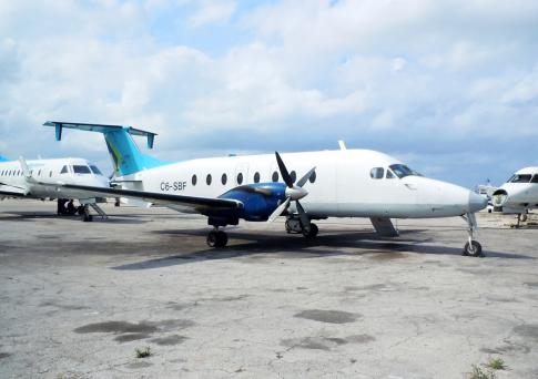 Aircraft for Sale in Nassau, Bahamas: 1991 Beech 1900D Airliner