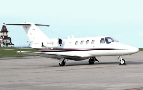 Aircraft for Sale in Kansas: 1999 Cessna CitationJet - 1