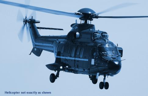 Aircraft for Sale/ Lease in Poland: 2000 Eurocopter AS 332L2 Super Puma