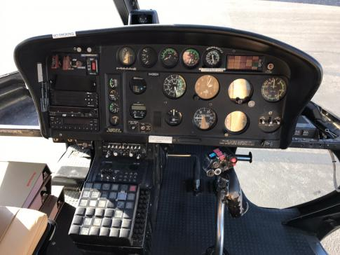 Off Market Aircraft in Nevada: 1996 Eurocopter AS 350B2/FX2 - 2