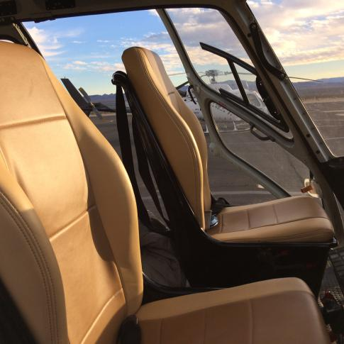 Off Market Aircraft in Nevada: 1996 Eurocopter AS 350B2/FX2 - 3