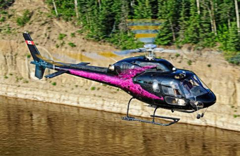 Aircraft for Sale in Canada: 1999 Eurocopter AS 355N - 1