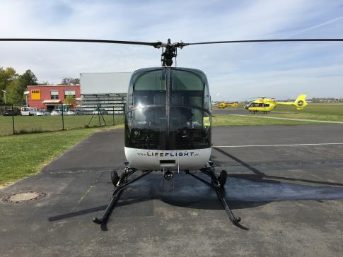 Aircraft for Sale in Germany: 2007 Schweizer 300CBi - 3
