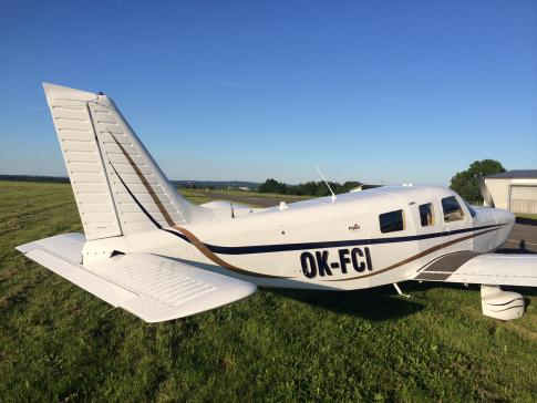 Off Market Aircraft in Czech Republic: 2005 Piper PA-32 - 2