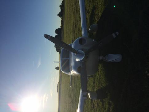 Off Market Aircraft in Czech Republic: 2005 Piper PA-32 - 3