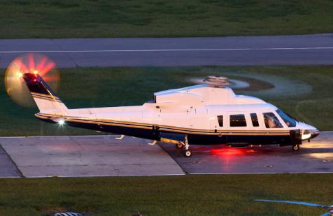 Off Market Aircraft in Brazil: 1990 Sikorsky S-76A++ - 1