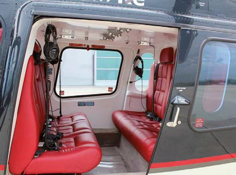Aircraft for Sale in USA: 2011 Agusta A119 - 3