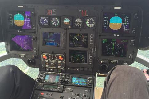 Aircraft for Sale in Malaysia: 2008 Eurocopter EC 135P2+ - 2