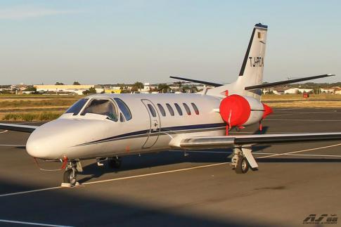Aircraft for Sale/ Lease in Mönchengladbach, Germany: 1999 Cessna 550 Citation Bravo