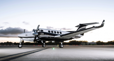 Aircraft for Sale in USA: 2010 Beech B200GT - 1