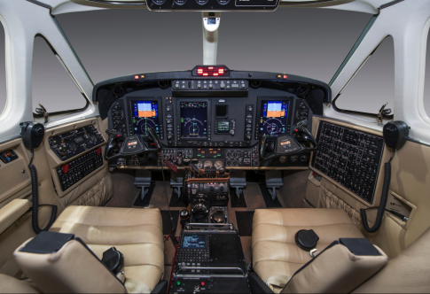 Aircraft for Sale in USA: 2010 Beech B200GT - 3