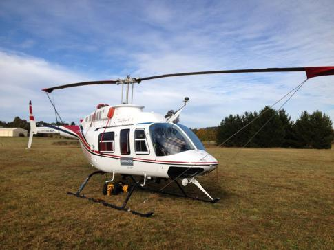 Aircraft for Sale in Tasmania: 1980 Bell 206L3 - 1