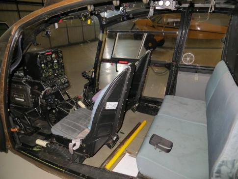 Aircraft for Sale in California: 1976 Eurocopter SA 341 - 2