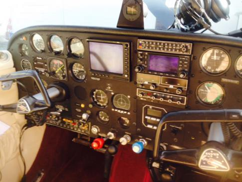 Aircraft for Sale in British Columbia: 1964 Piper Comanche - 2