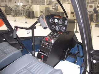 Off Market Aircraft in Quebec: 2009 Robinson R-44 - 3