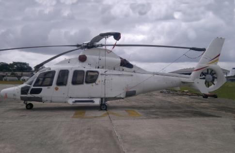 Aircraft for Sale in Nigeria: 2001 Eurocopter EC 155B