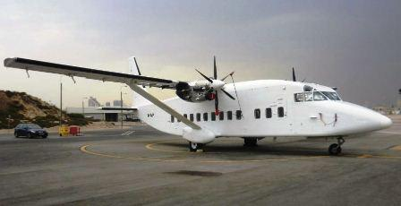 Aircraft for Sale in Israel: 1989 Short Brothers S-360-300 - 2