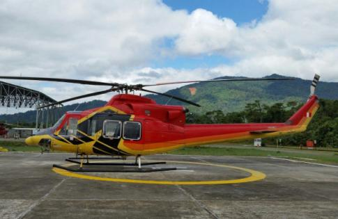 Aircraft for Sale in Peru: 2004 Bell 412EP - 1