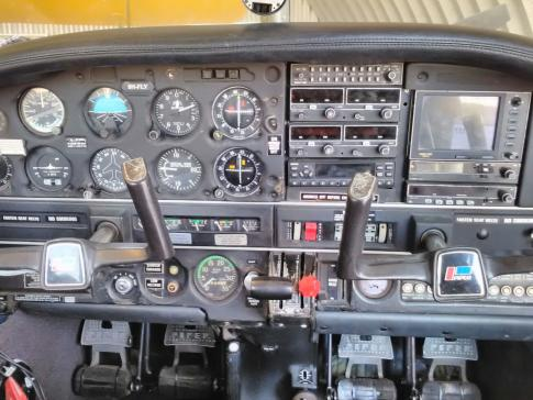 Aircraft for Sale in Malta: 1981 Piper Warrior II - 2