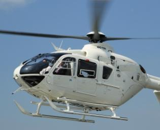 Off Market Aircraft in United Arab Emirates: 2005 Eurocopter EC 135P2+ - 1