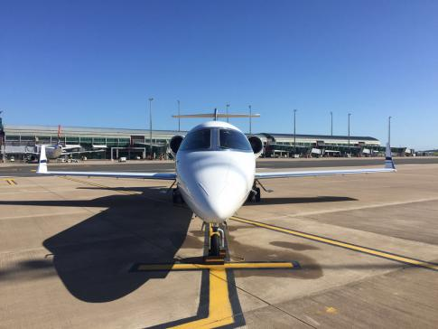 Aircraft for Sale in Canada: 2002 Learjet 45 - 3