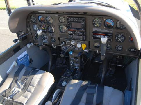 Off Market Aircraft in British Columbia: 1993 Zlin Aerospace Z-142C - 3
