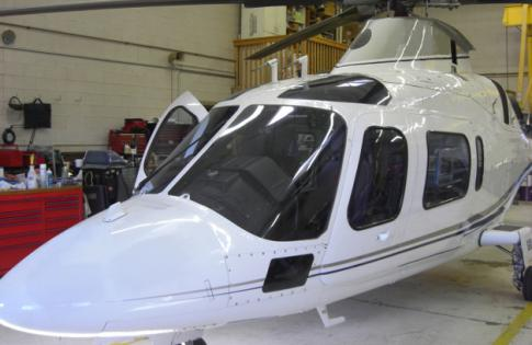 Aircraft for Sale/Lease in USA: 2001 Agusta A109E - 1