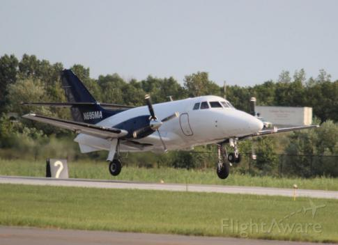 Off Market Aircraft in Michigan: 1986 BAe Jetstream - 1