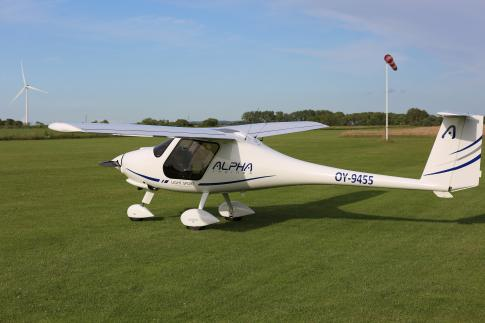 Aircraft for Sale in Denmark: 2013 Pipistrel ALPHA Trainer - 2