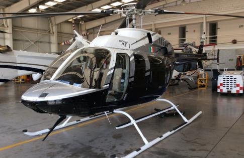Aircraft for Sale in Mexico: 2005 Bell 407