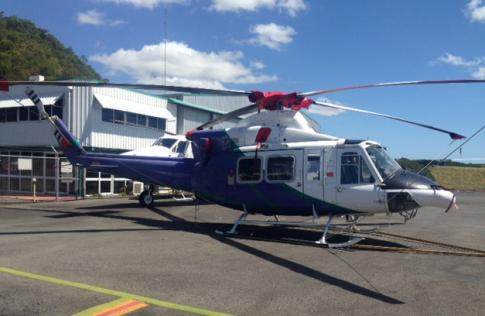Aircraft for Sale/Lease in Australia: 1991 Bell 412HP - 1
