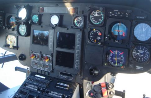Aircraft for Sale in Brazil: 2005 Eurocopter EC 135P2 - 2