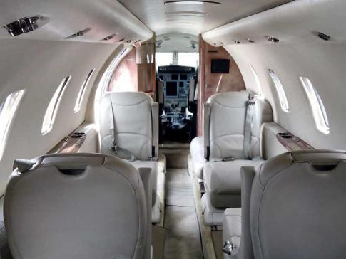 Aircraft for Sale in North Carolina: 2007 Cessna Citation XLS - 3